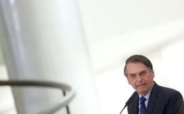 Brazil cùng Mỹ tìm cách chia rẽ quân đội Venezuela