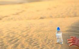 Đi phỏng vấn được hỏi: Bạn sẽ làm gì nếu đi trên sa mạc, có 10 chai nước nhưng đến 9 chai là độc? Câu trả lời tuyệt vời của cô gái là bài học đắt giá mà các nhà tuyển dụng đang tìm kiếm ở nhân tài