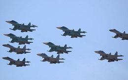 "Mua Su-35 của Nga, Ai Cập bị Mỹ ""dằn mặt"""