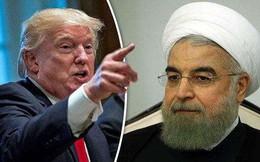 """Điều gì sẽ xảy ra khi Mỹ và Iran đều coi nhau là """"chủ nghĩa khủng bố""""?"""