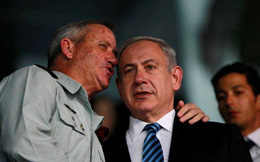Bầu cử Israel: Thủ tướng Netanyahu và Tướng Gantz, ai chiến thắng?