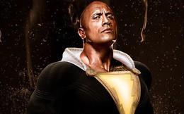Tại sao Black Adam 'The Rock' không xuất hiện trong bộ phim siêu anh hùng 'Shazam!'?