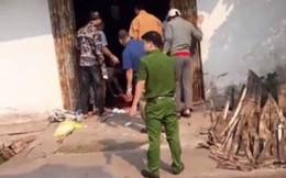 'Nghịch tử' cầm dao phay chém gục bố mẹ ngay tại nhà
