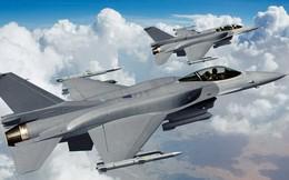 Mỹ bán tiêm kích F-16 cho Đài Loan với giá gấp 1,5 lần?
