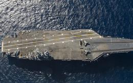 Mỹ có sợ tên lửa diệt tàu sân bay của Trung Quốc không?