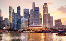 Cuộc sống xa xỉ của giới nhà giàu Singapore