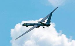 Nga thử nghiệm máy bay không người lái tấn công Orion ở Syria