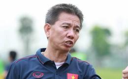 HLV trưởng U18 Việt Nam phản ứng cực gắt khi học trò để thua đội hạng nhất Phố Hiến FC