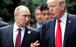 Ông Putin úp mở về tên lửa hạt nhân độc nhất vô nhị