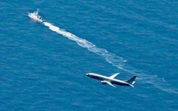 Tiêm kích F-35A bị rơi được lắp ráp tại Nhật Bản