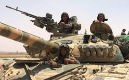"""Nga tiếp tế quân đội Syria nhiều vũ khí tối tân, """"pháo đài"""" Idlib có đứng vững?"""