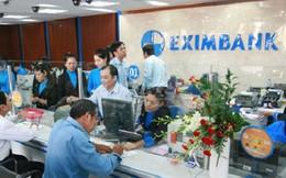 """Eximbank: Sự cố tiền gửi """"bốc hơi"""" khiến lợi nhuận điều chỉnh giảm 52% năm 2018"""