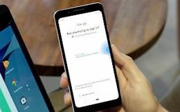 Biến smartphone Android thành khóa bảo mật cho tài khoản Google