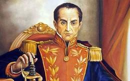 """George Washington"" của Nam Mỹ là ai?"