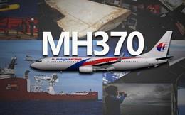 Nhà điều tra cáo buộc Malaysia biết nơi MH370 rơi và bí mật thu hồi mảnh vỡ