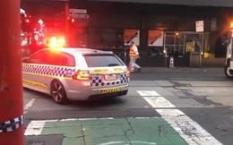 Australia: Nổ súng tại Melbourne khiến nhiều người bị thương