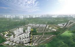 Khu đô thị Phúc Ninh chậm tiến độ, cổ đông KBC 'nhịn' cổ tức