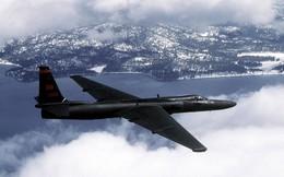 """Mỹ triển khai """"Quý bà rồng"""" U-2 đi tìm F-35A của Nhật Bản rơi"""