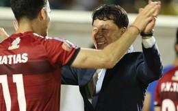 HLV Chung Hae-seong thăng hoa ở V.League và bài học của HAGL