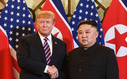 """Tổng thống Donald Trump phản hồi với """"hạn chót"""" của ông Kim Jong-un"""