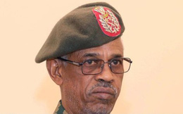 Hội đồng quân sự Sudan bổ nhiệm lãnh đạo cơ quan tình báo