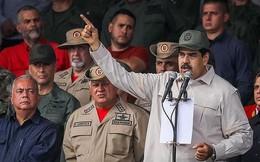Tổng thống Venezuela tuyên bố bổ sung 1 triệu người để gia tăng sức mạnh quân đội