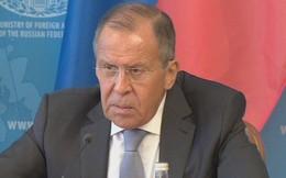 """Ông Lavrov: """"Cuộc chiến chớp nhoáng"""" của Mỹ nhằm thay chính phủ ở Venezuela đã thất bại"""
