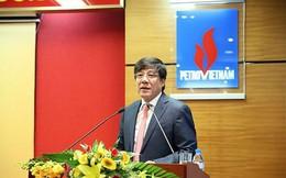 Nguyên Tổng giám đốc công ty thăm dò khai thác dầu khí sắp hầu tòa