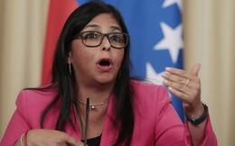 Venezuela tố cáo âm mưu can thiệp quân sự của Mỹ