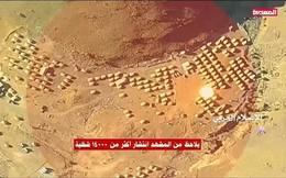 Houthi phát triển tên lửa đạn đạo mới có độ chính xác cao và khả năng sát thương lớn