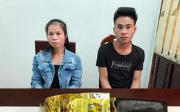 Rủ người tình trẻ góp vốn buôn ma túy