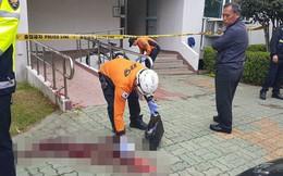 Bị chậm lương, người đàn ông điên cuồng phóng hỏa, giết 5 người trong khu chung cư
