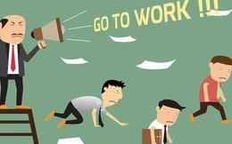 Bạn làm công ăn lương chứ không phải 'nô lệ' của sếp: Đừng biến mình thành thiêu thân nơi công sở và bỏ túi ngay bí kíp để trụ lại lâu dài này!