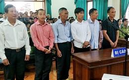Hà Tĩnh: Phạt tù 6 người giết voọc quý hiếm rồi đăng video lên Facebook