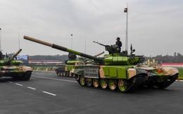 Ấn Độ bất ngờ nêu điều kiện với Nga vụ mua 464 tăng T-90MS