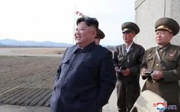 Dụng ý của Triều Tiên khi thử vũ khí chiến thuật mới