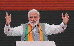"""Thủ tướng Modi: Ấn Độ có """"mẹ của các loại bom hạt nhân"""", không phải sợ Pakistan"""