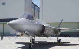 """Máy bay F-35 Mỹ rơi ở Nhật Bản vì lỗi kỹ thuật """"chết người""""?"""