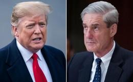 Tổng thống Trump đã không cản trở cuộc điều tra của ông Robert Mueller