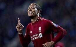 BLV Quang Huy: 'Liverpool là ứng viên số 1, Messi đang dẫn điểm Ronaldo'