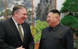 Mỹ nói gì sau khi Triều Tiên yêu cầu loại bỏ Ngoại trưởng Pompeo khỏi bàn đàm phán?