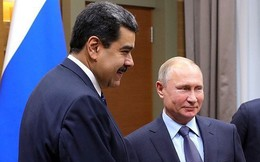 Đằng sau mối quan hệ khăng khít giữa Nga và Venezuela