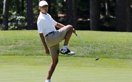 Sau khi mãn nhiệm: Cuộc sống cựu Tổng thống B. Obama giờ ra sao?