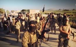 IS đánh thảm bại quân đội Syria ở Deir Ezzor, hơn 50 quân nhân thiệt mạng