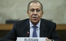 Nga: Mỹ đang 'tính toán rủi ro' can thiệp quân sự ở Venezuela