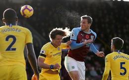 2h00, Chelsea vs Burnley: Đừng ngã giống M.U và Arsenal, The Blues!