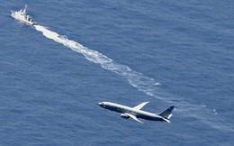 Mỹ, Nhật lo lắng tìm kiếm trong lúc tin đồn Trung Quốc đã có được xác chiếc F-35A