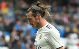 Bale đang bị Real Madrid đối xử thiếu tôn trọng?
