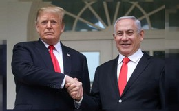 Israel sẽ đặt tên một thị trấn trên cao nguyên Golan bằng tên ông Trump