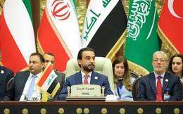 Iraq muốn đóng vai 'hàng xóm' thân thiện